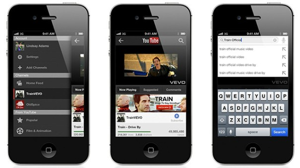 Unlocking Youtube in Pakistan on your iPhone, iPad and Android device