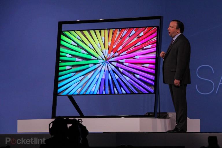 Samsung 85 inch Ultra high Definition (4K) TV