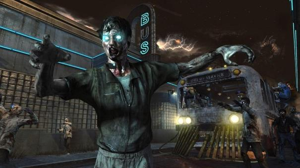 "The Black Ops 2 ""Zombies"" Mode was a fan favorite."